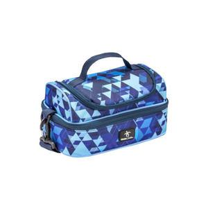 Belmil Lunchbag Kühltasche Picknicktasche Jausentasche blau Player