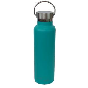 Isolierflasche Gipfelstürmer | blue lagoon