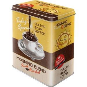 Morning Blend - Vorratsdose