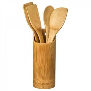 Bambus - Kochutensilien