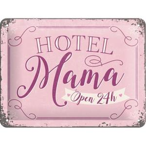 Hotel Mama - Open 24 H (Muttertag, Geburtstag)