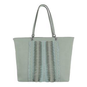 Damen Shopper - Mint