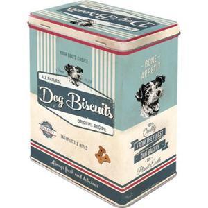 Dog Biskuits - Vorratsdose