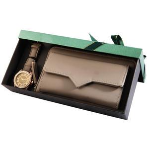 Uhren Set / Geschenkset (Muttertag, Geburtstag)