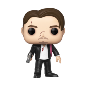 Funko POP! Altered Carbon – Takeshi Kovacs (Elias Ryker) Vinyl Figure