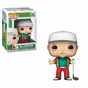 Funko POP! Caddyshack – Al Vinyl Figure