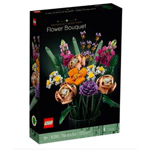 Lego 10280, Botanical Collection, Flower Bouquet