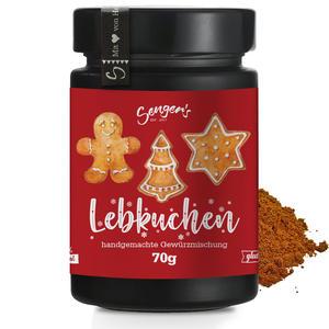 Sengers Lebkuchen-Gewürz