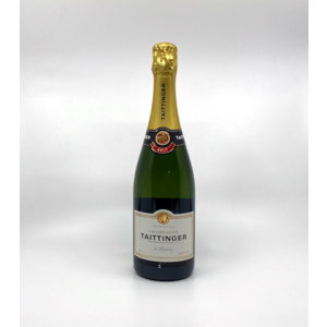 Champagner Brut Réserve - Taittinger