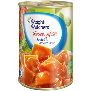 WW Ravioli in Tomaten Sauce 400g