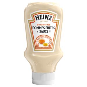 Heinz Pommes Frites Sauce 400ml