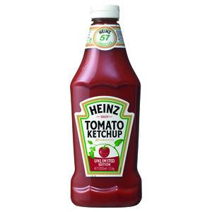 Heinz Tomatenketchup Squeeze 1,5kg