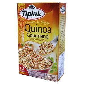 Tipiak Quinoa Gourmand