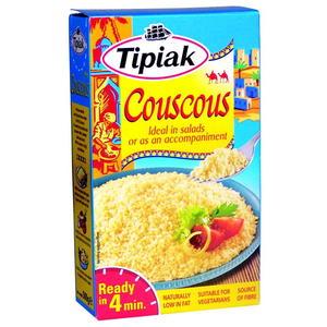 Tipiak Couscous Standard 500g