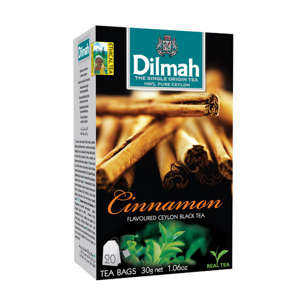Dilmah Zimt Tee 30g