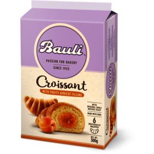 Bauli Croissant Marille 6Stk 300g