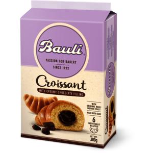 Bauli Croissant Schoko 6Stk 300g