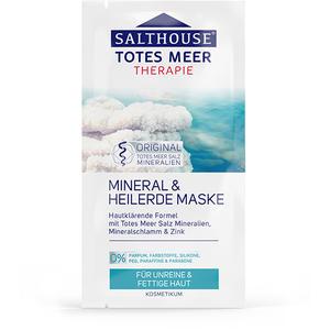 SH TM Mineral & Heilerde Maske 2x7ml