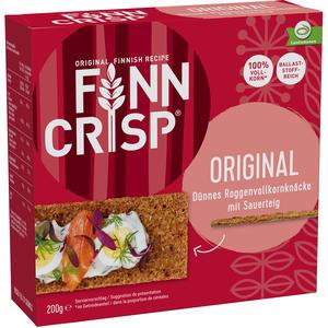 Finn Crisp 200g