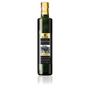 Gaea Olivenöl EV Kreta Kritsa 500ml