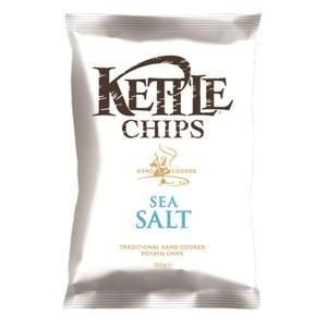 Kettle Chips leicht gesalzen 150g
