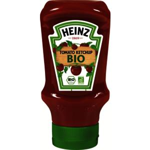 Heinz Bio Ketchup 400ml
