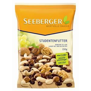 Seeberger Studentenfutter 150g