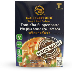 Blue Elephant Tom Kha Paste 70g