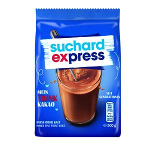 Suchard Express Trinkkakao 500g