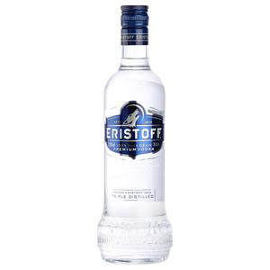 Eristoff weiss Vodka 0.7lt