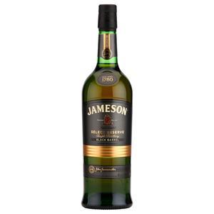 Jameson Irish-Whisky Select Reserve 40% 0.7lt