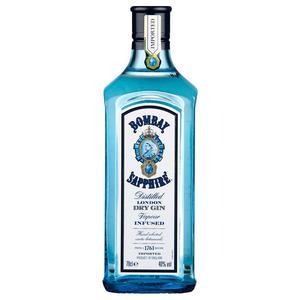 Bombay Sapphire Dry Gin 0.7lt