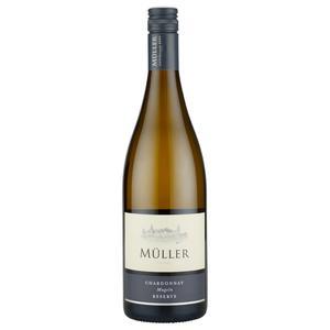 Chardonnay Reserve 2015 Müller 0.75lt