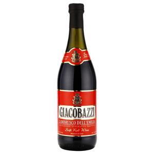 Lambrusco Rot Giacob. 0.75lt