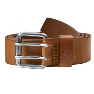 Singi Two-Pin Belt - leather cognac