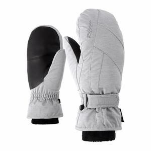 Karmani GTX + Gore Plus Warm Mitten Lady Glove - light melange