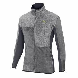 Trecime Evo Fleece - dark grey