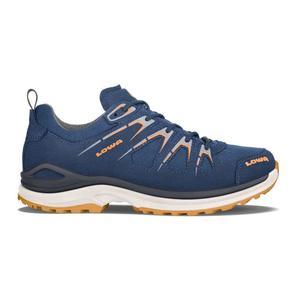 Innox Evo GTX LO Women - steel blue/mandarin