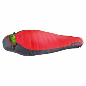 Spice -8 Sleeping Bag Right - flame