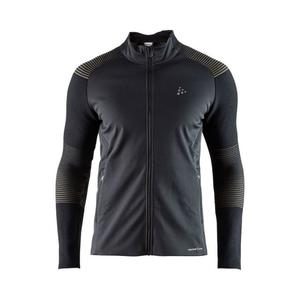 Spirit Fuseknit Jacket - black/dark olive