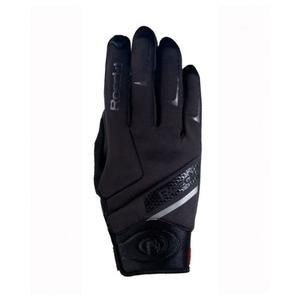 Lidhult Glove - black