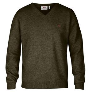 Shepparton Sweater dark olive