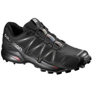 Speedcross 4 black/black metallic