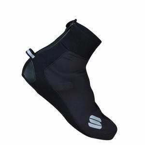 Roubaix Thermal Bootie Unisex - black