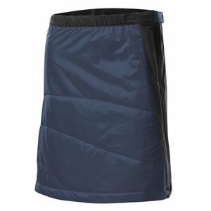 Skirt Primaloft Mix Women - graphite
