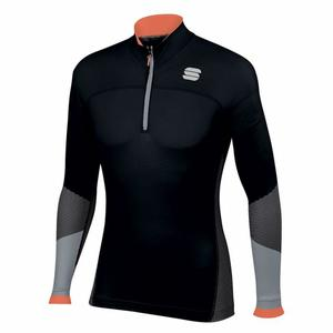 Apex Race Jersey - black/cement