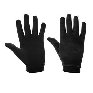 Merino Gloves - black