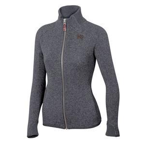 Rifugio Fleece Women - dark grey