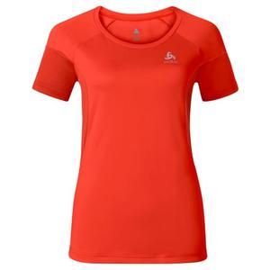 Versilia Running Shirt Women cherry tomato
