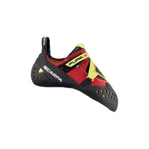 Furia S - parrot/yellow